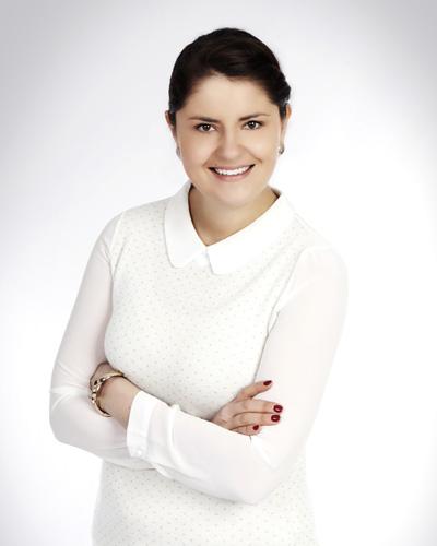 Madeleine Donner