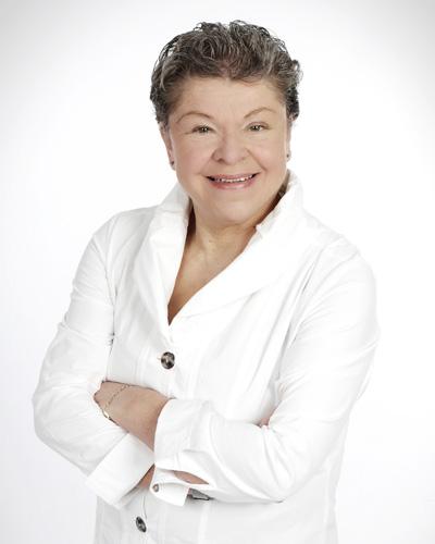 Rita Schwarzkopf
